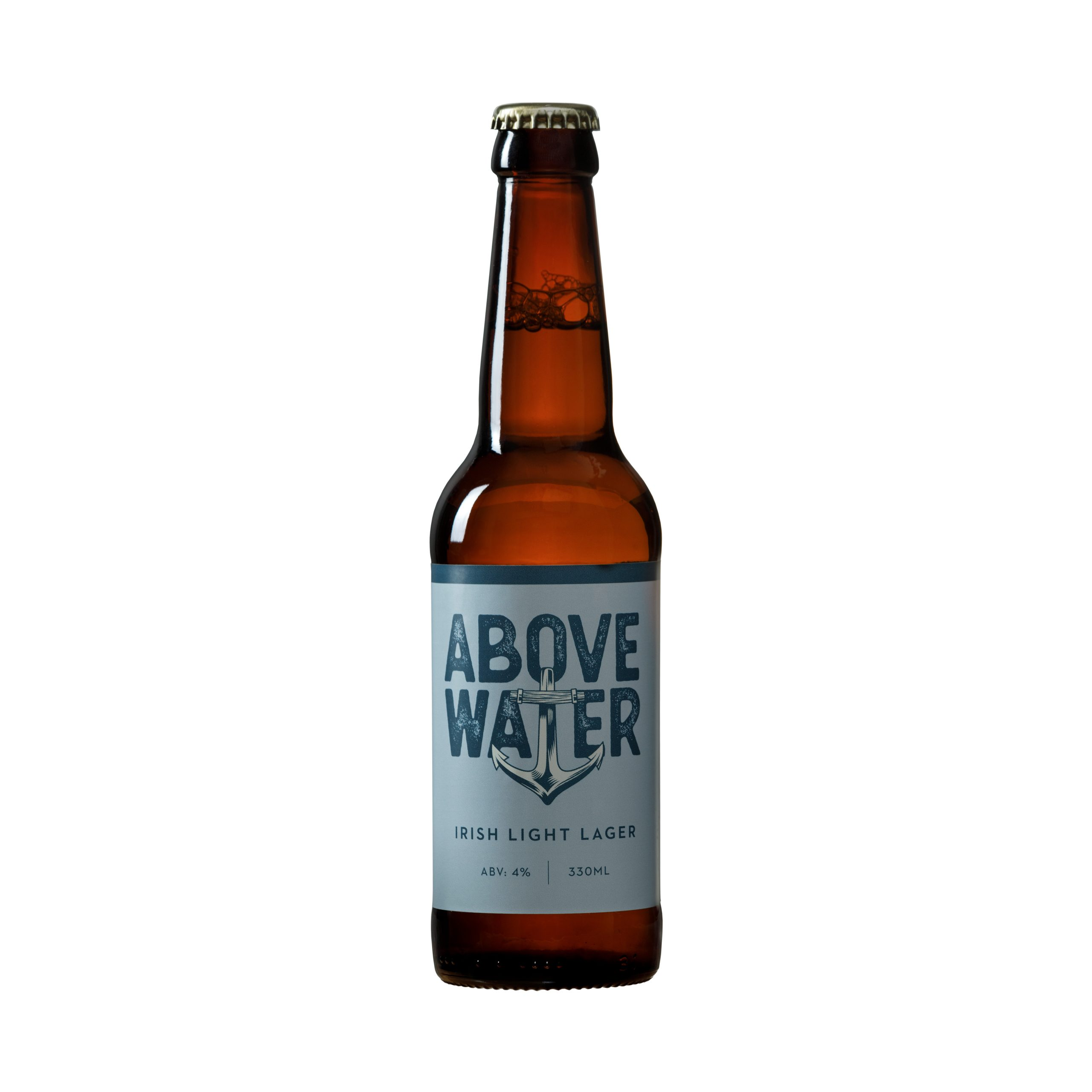 Above Water Lager