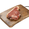 John Stone Beef T Bone steaks